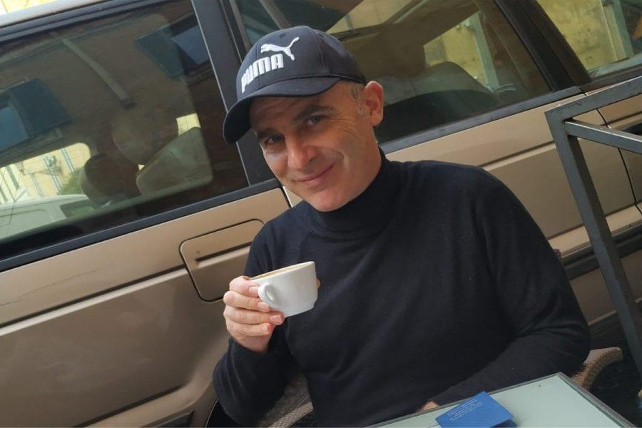 בוסטון ישראל - אהרן וולק