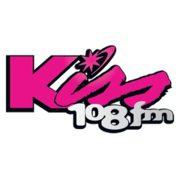 תחנת רדיו בבוסטון - Kiss 108 (תחנת חדשות/ראיונות)